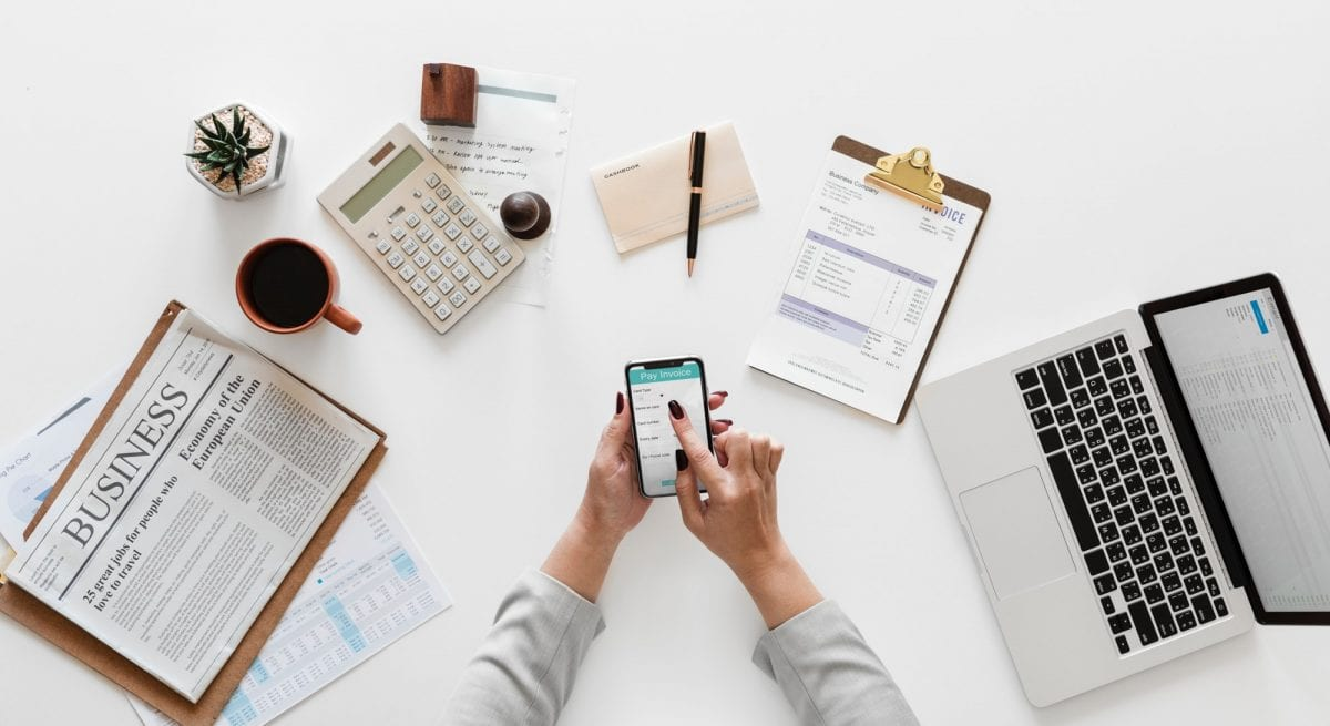 9 Tips that will Increase Your Bookkeeping Firm's Productivity 1