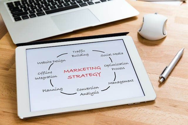 marketing strategies for accountants
