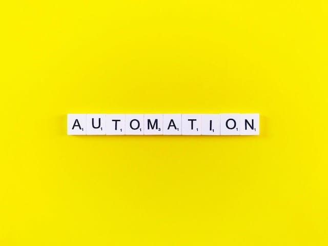 Automation Financial Cents