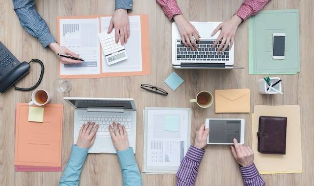 How Delegation Can Work For Small Firms 1