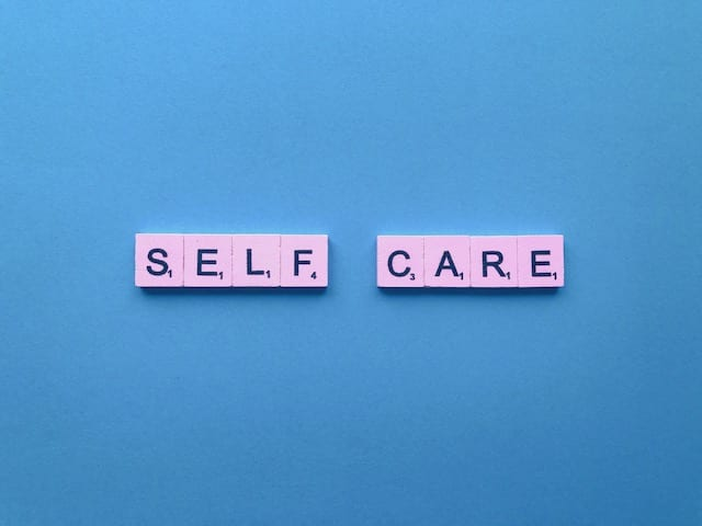 Self Care Financial Cents