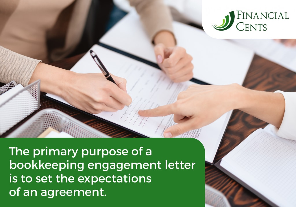 Engagement Letter Template for Accountants & Bookkeepers 2